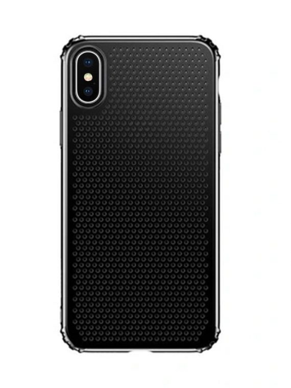 Etui Iphone X Xs Baseus Z Otworami 1
