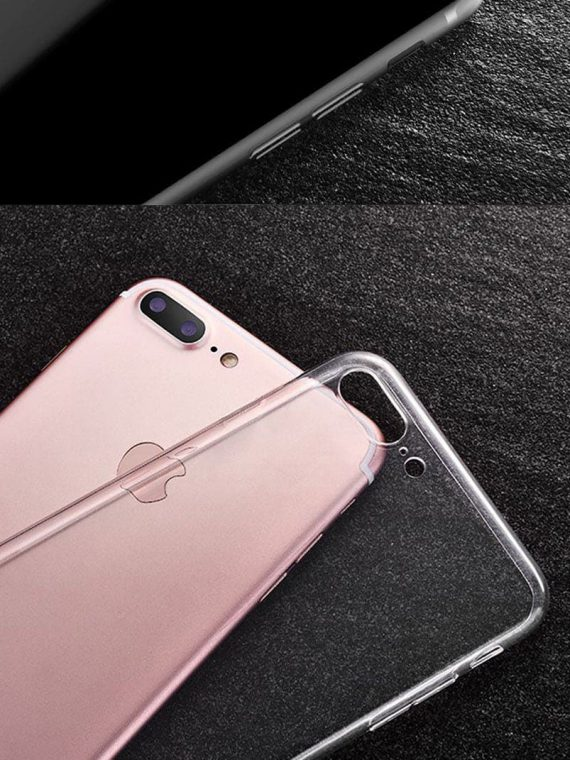 transparentna obudowa iphone 7