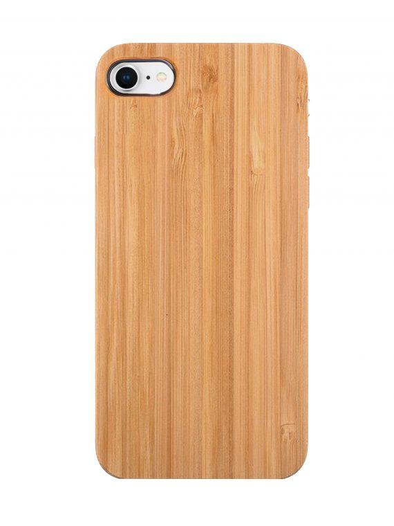 Etui Iphone 7 8 Drewno