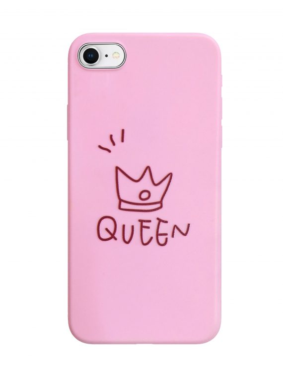 Etui Iphone 7 8 Queen Etui Dla Par