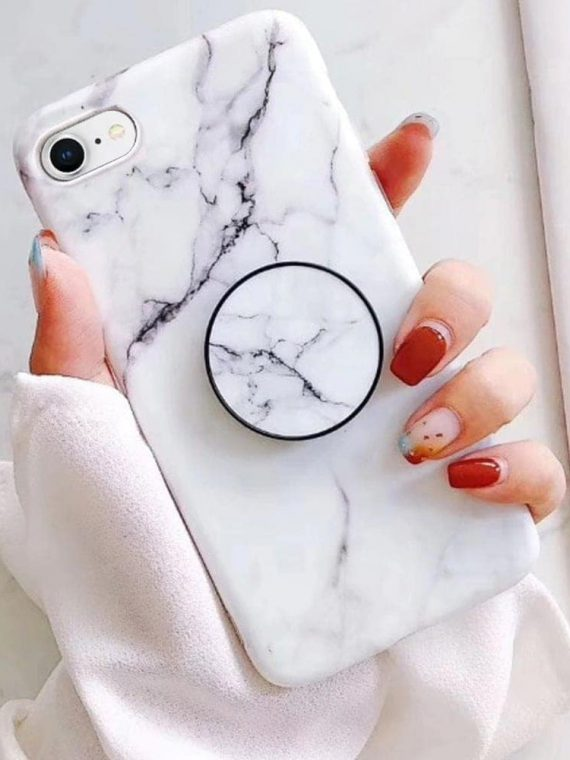 Etui Iphone X Xs Mamrur Biały