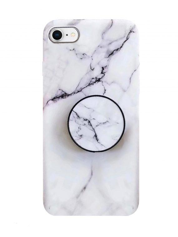 Etui Iphone X Xs Mamrur Biały 2