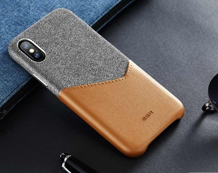 futerał skorzany na iphone