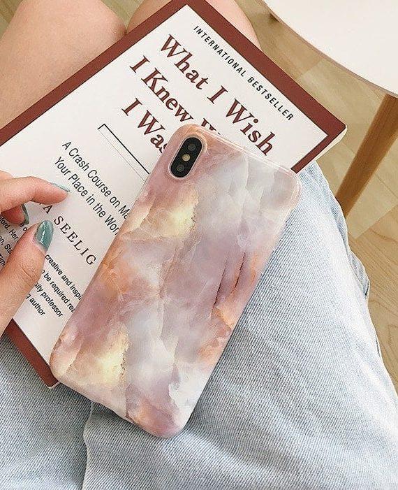 etui marmur prawdziwy