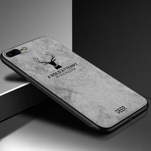 Etui Dzinsowe Iphone X Xs Jelen 3