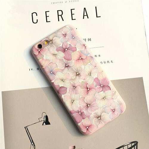 Nakładka Iphone 6s