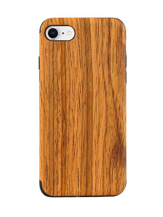 Etui Iphone 7 8 Drewniane