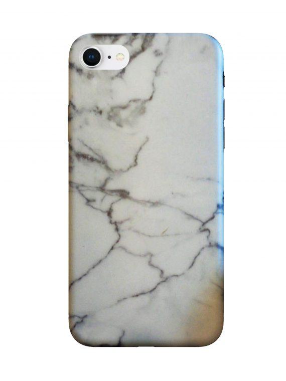 Etui Iphone 7 8 Marmur Biały