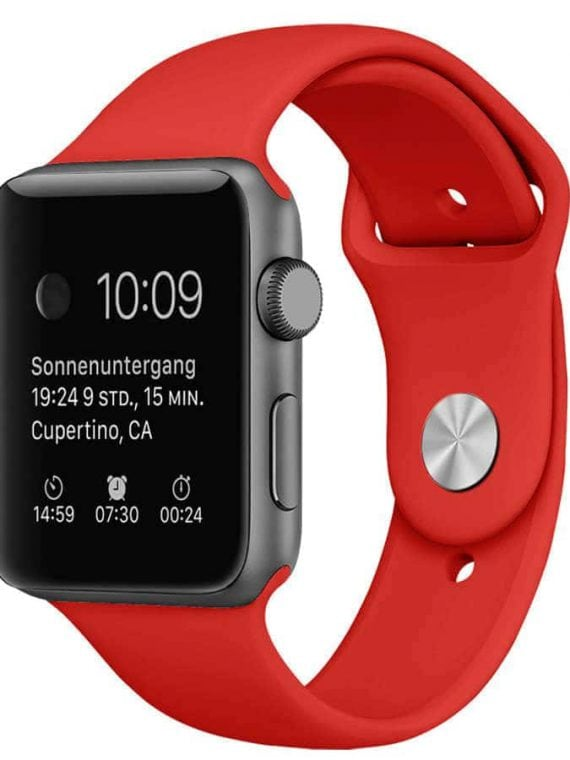 pasek do zegarka apple watch
