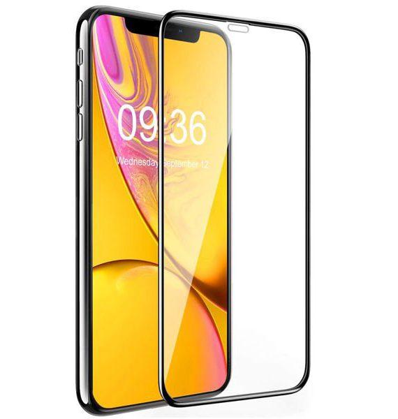 Pol Pl Szklo Hartowane Alogy Na Caly Ekran Full Glue 5d Apple Iphone Xr 11 32734 2