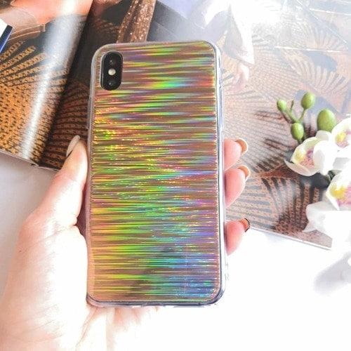 Etui Hologram Kosmos Do Phone X Xs 2 Scaled