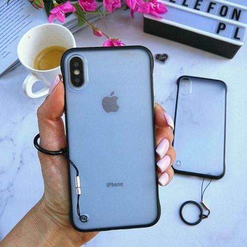 Etui Iphone Z Uchwytem X Xs 1
