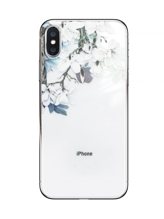 Etui Z Nadrukiem Jasmin Do Phone X Xs