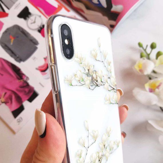 Etui Z Nadrukiem Jasmin Do Phone X Xs 11