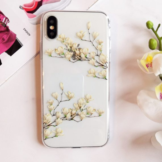 Etui Z Nadrukiem Jasmin Do Phone X Xs 9