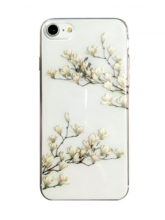 Etui Z Nadrukiem Magnolia Do Phone 78