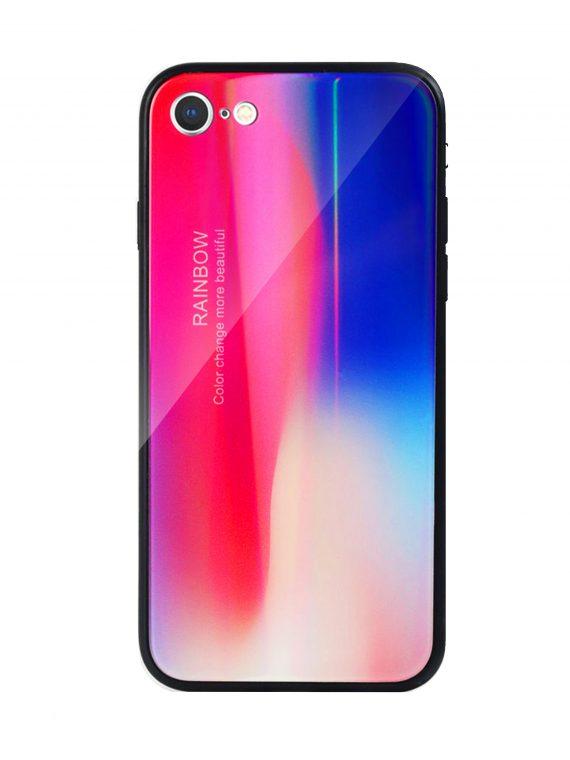Etui Iphone 7 8 Refleks Kolorowy