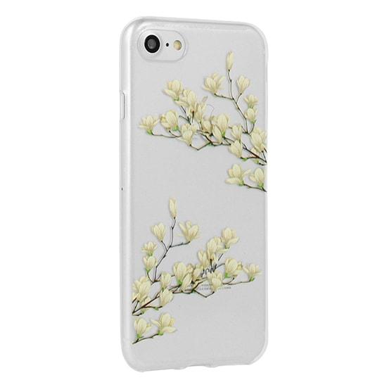 etui kwiat magnolii