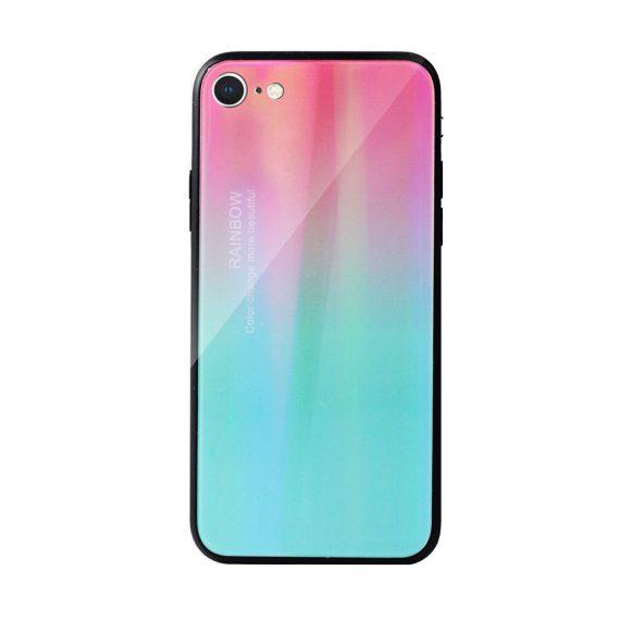 Etui do iPhone SE2020/8/7 eleganckie gradient