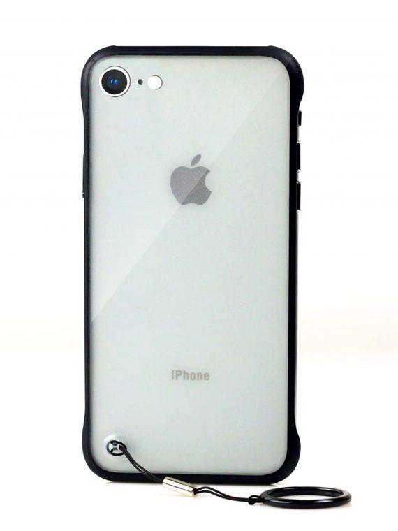 Mock Up Etui Iphone 7 8 Z Uchwytem