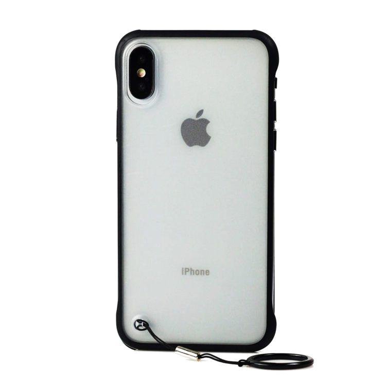 Mock Up Etui Iphone X Xs Z Uchwytem