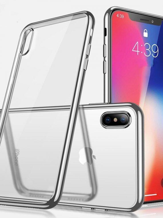 Nephy Luksusowe Wyczy Telefon Etui Dla Iphone A X Xs Max Xr 5 5s Se 6