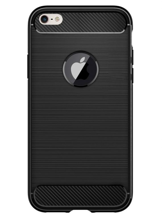 Spigen Rugged Armor Matte Black Iphone 6.6s.1000x1000