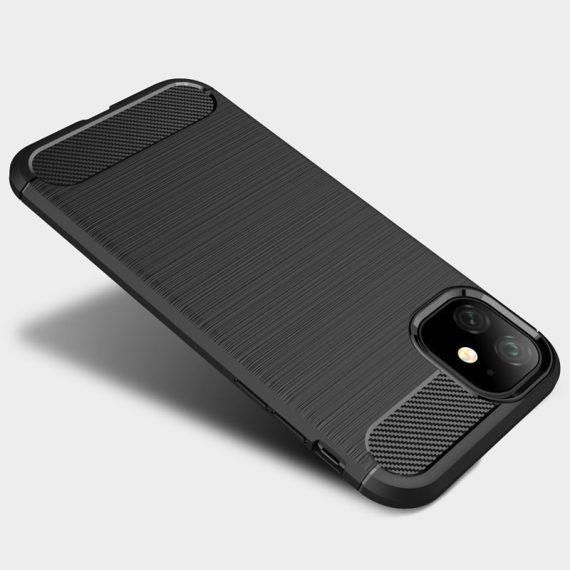 Etui Iphone 11 Carbon 5