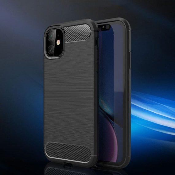 Etui Iphone 11 Carbon 6