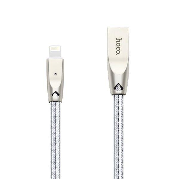 Kabel Usb Do Iphone Marki Hoco Lightning 1,2 Metra 8