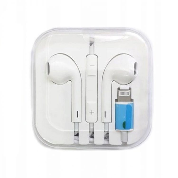Sluchawki Lightning Do Apple Iphone 6 7 8 X Xr Xs 2