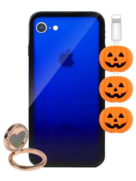 Zestaw Prezentowy Gsm Etui Iphone 7 8 – Halloween