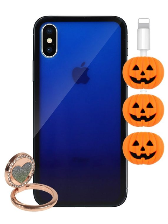 Zestaw Prezentowy Gsm Etui Iphone X Xs – Halloween