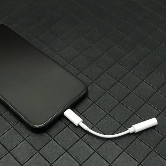 Adapter Do Słuchawek Iphone 7 1