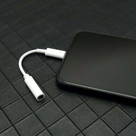 Adapter Do Słuchawek Iphone 7 2