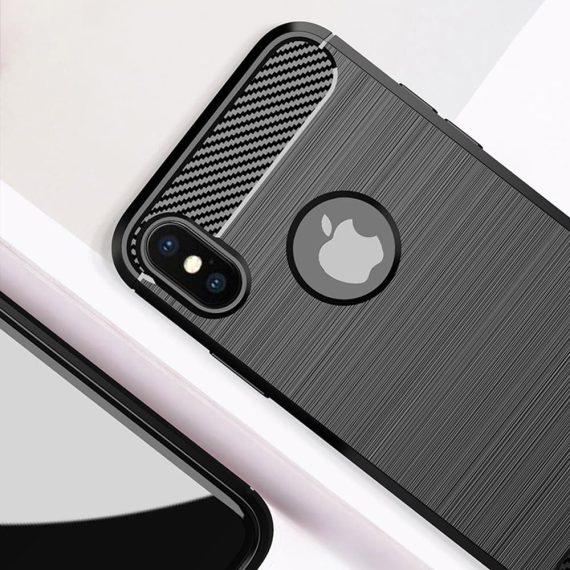 Etui Carbon Iphone X Xs 2