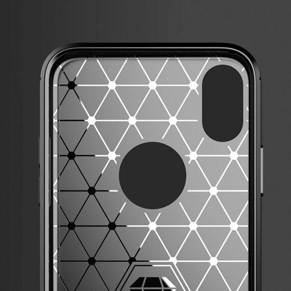 Etui Carbon Iphone X Xs 3