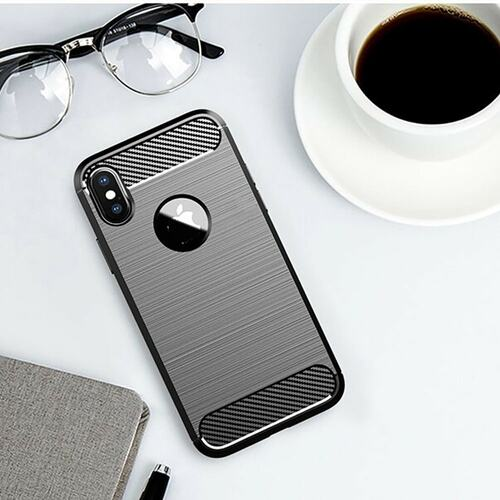 Etui Carbon Iphone X Xs 5