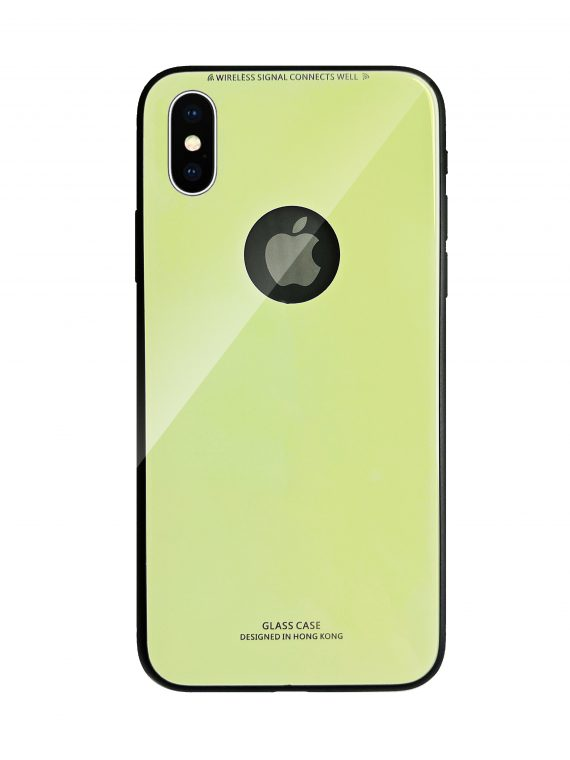 Etui Iphone X Xs Glass Case3