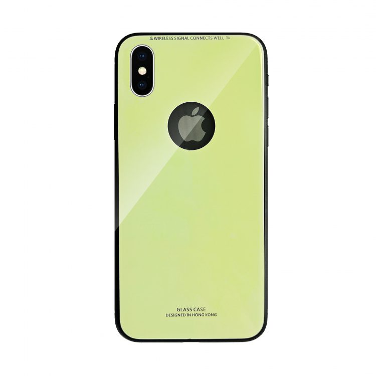 Etui Iphone X Xs Glass Case3