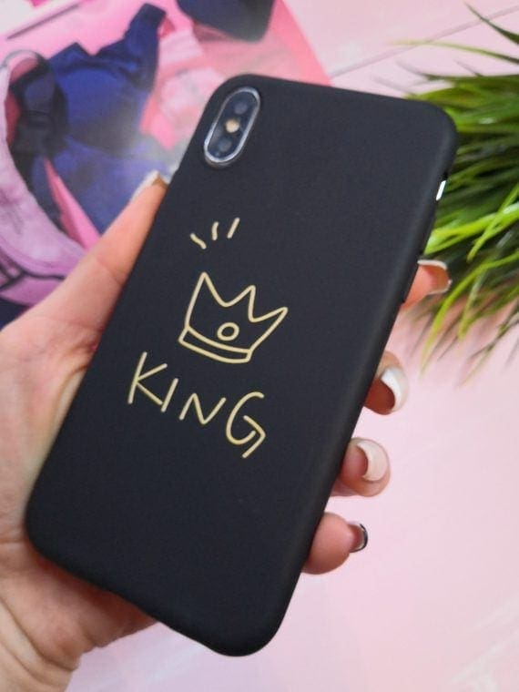 Etui King Dla Niej Do Phone X Xs 1