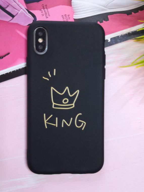 Etui King Dla Niej Do Phone X Xs 7