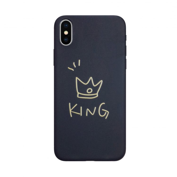 Etui King Dla Niej Do Phone X Xs 8