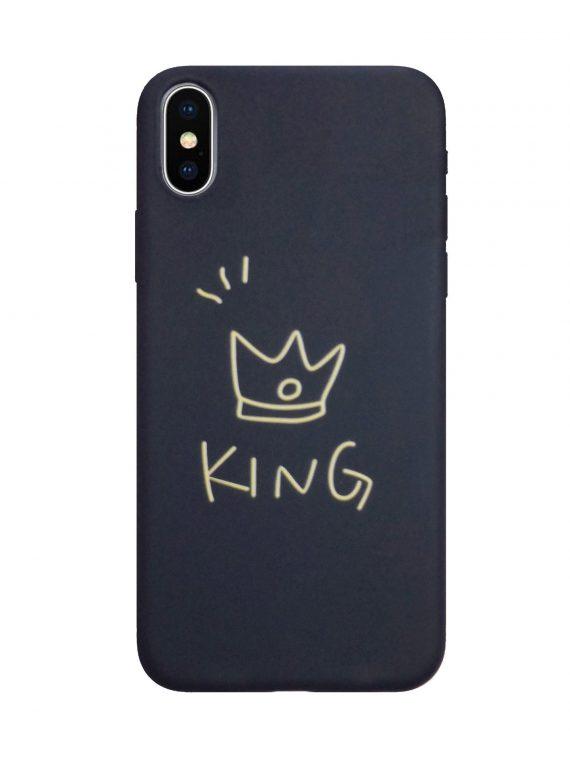 Etui King Dla Niej Do Phone X Xs 8