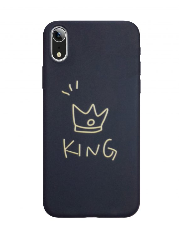 Etui King Dla Niej Do Phone Xr 8
