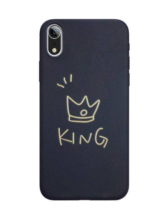 Etui King Dla Niej Do Phone Xr 8