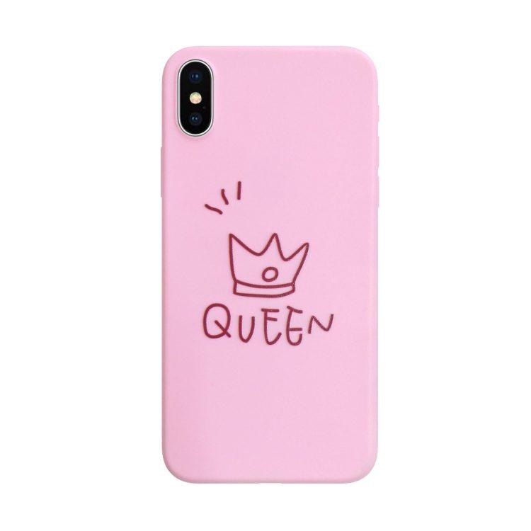 Etui Queen Dla Niej Do Phone X Xs 9