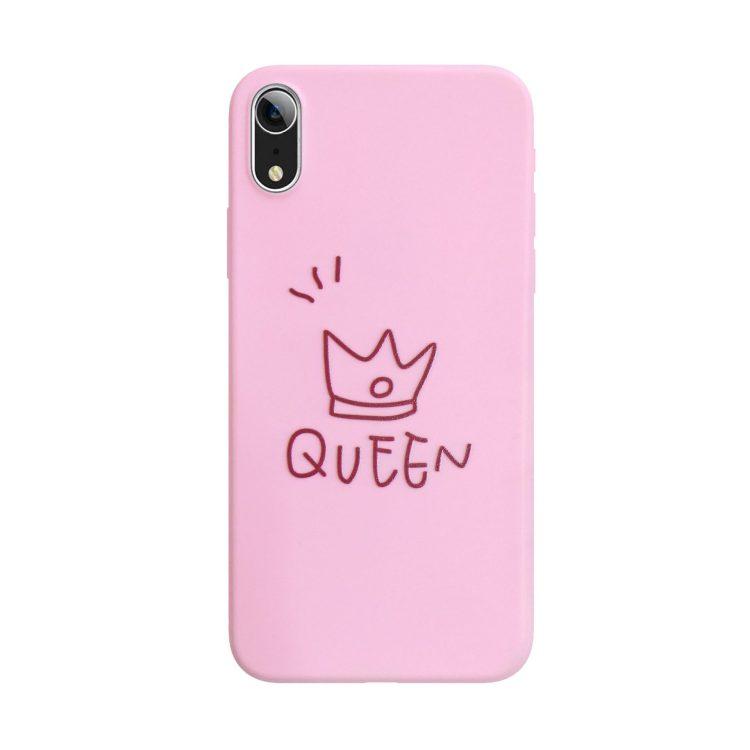 Etui Queen Dla Niej Do Phone Xr 9