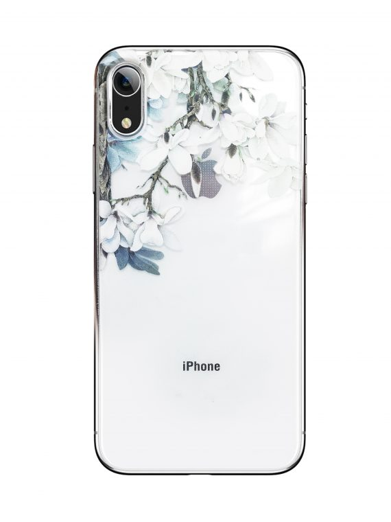 Etui Z Nadrukiem Jasmin Do Phone Xr