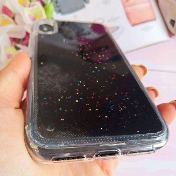 Etui Z Płynem Do Phone X Xs 9